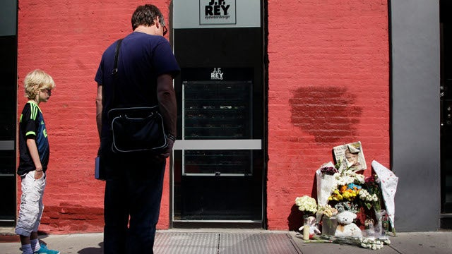 Pedro Hernandez Confessed Murder of Etan Patz to Church Group Back in the '80s