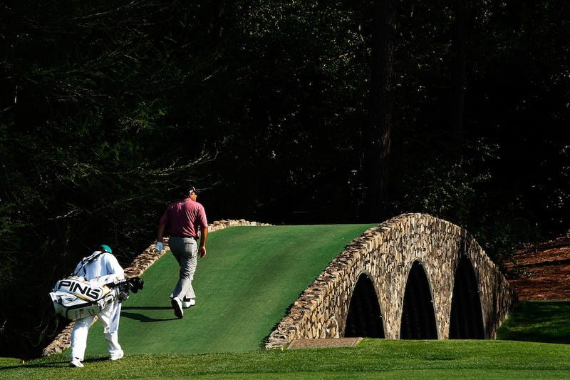 A Tradition Just Like All The Others: Your Masters Final Round Open Thread