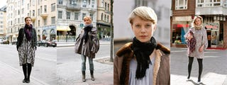 The Sartorialist Gets Stockholm Syndrome