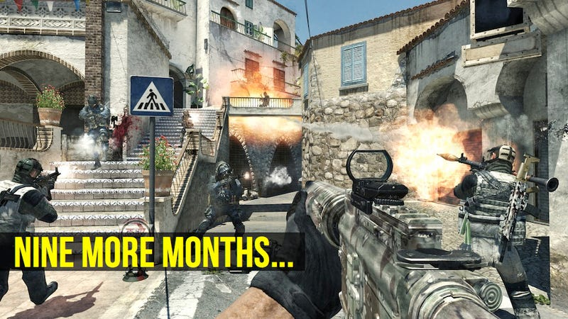 Modern Warfare 3's 9-Month Season of New Content is Ambitious, Surprising and Complicated