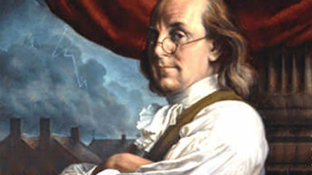 Ben Franklin's Daylight Saving Time Proposal Was Written as a Joke