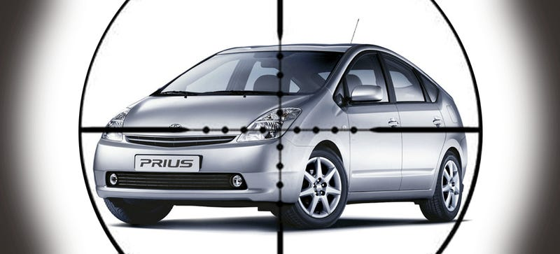 Ford Is Planning A Dedicated Hybrid To Take On The Prius