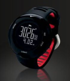 Nike+iPod - iPod = Speed+