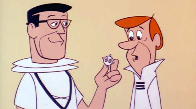 The FDA Just Approved a PillCam The Jetsons Predicted 50 Years Ago