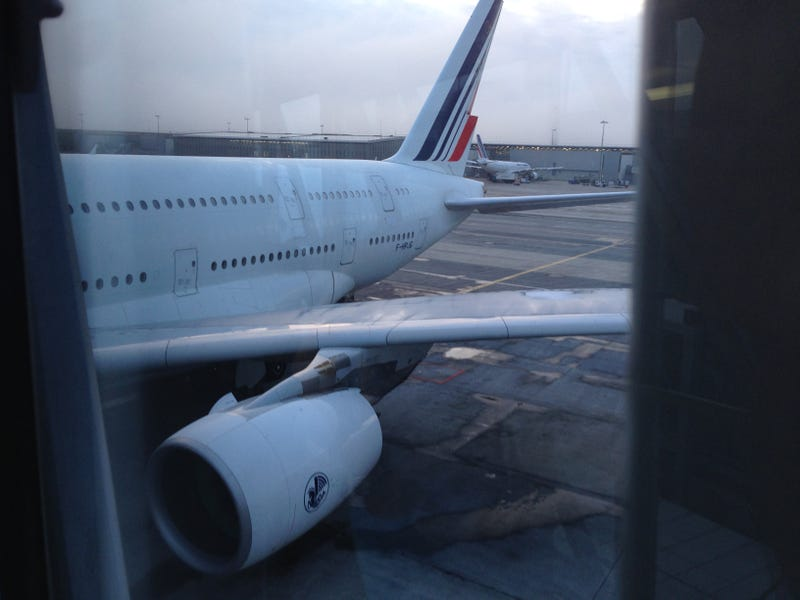 Airbus A380: The Oppo Review