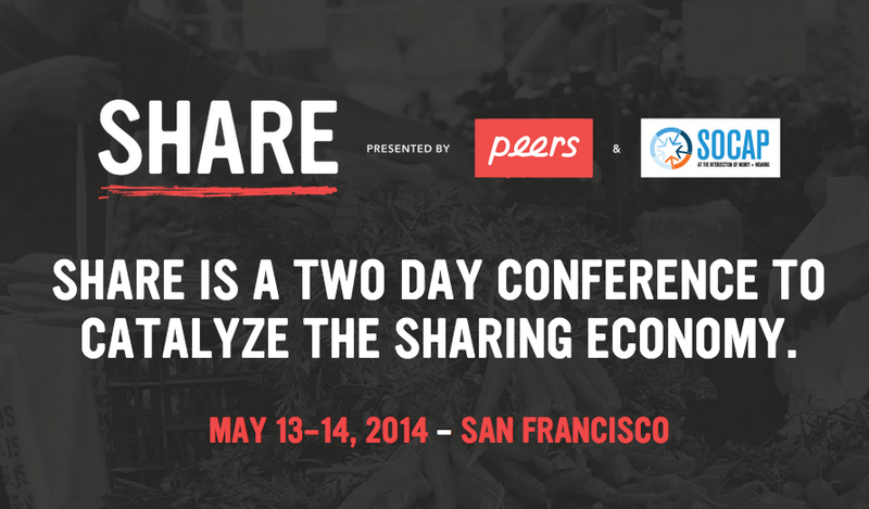 "Airbnb Lobbyist Is Charging $800 for Tickets to a ""Sharing"" Conference"