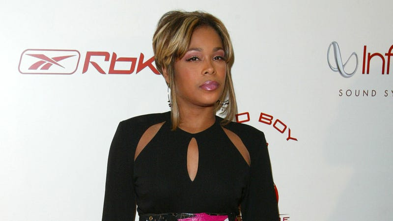 T-Boz Weighs in on Auld Lang Syne: 'That Shit's Corny'