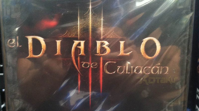 Wait a Minute, There Isn't a Diablo III Movie