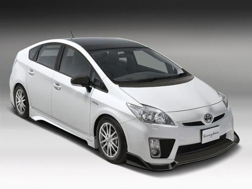 TOMMYKAIRA 2010 Toyota Prius