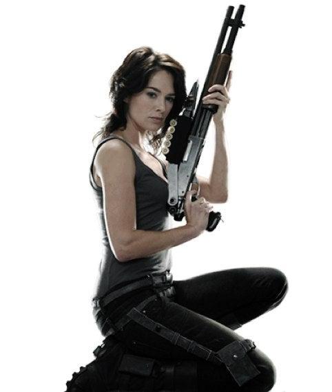 Lena Heady to take on Judge Dredd as head she-villain?