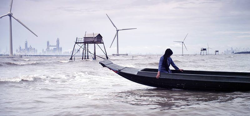 Vietnam gets flooded in the disaster epic Nuoc 2030