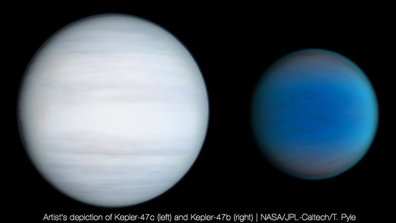 The First Binary Star System With More than One Planet