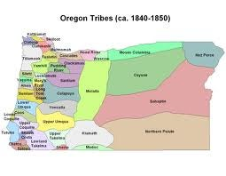 Get to Know your West Coast Tribes!!