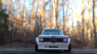 [Custom] BMW 2002