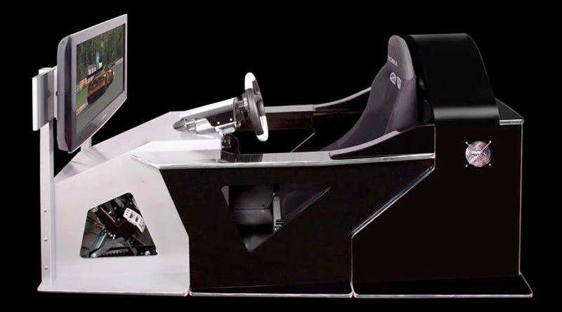 Elite Racer Pro Is More Fun Than Watching Vin Diesel Act