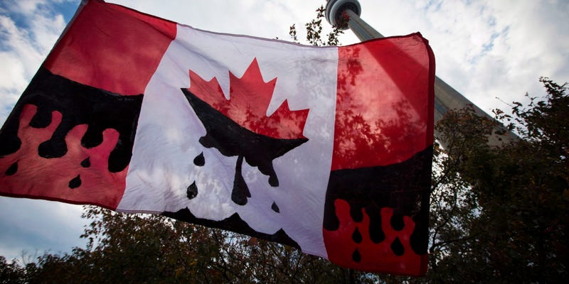 O Canada, Why Are You Still Muzzling Science Journalists?