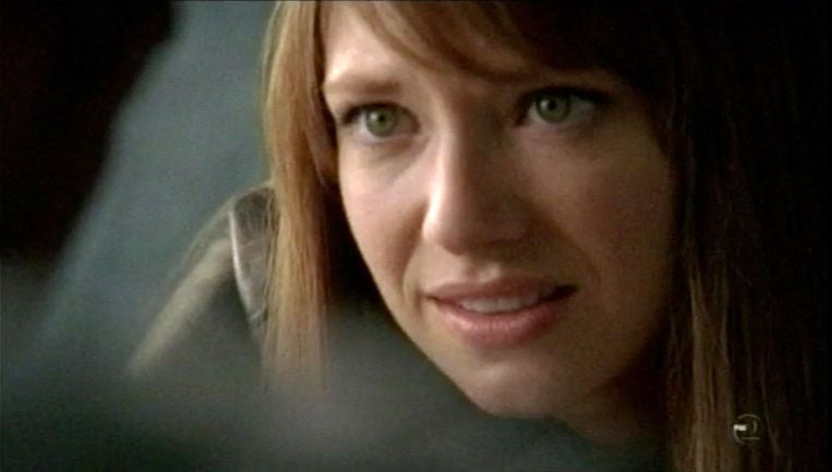 Olivia Dunham becomes a superhero, on Fringe