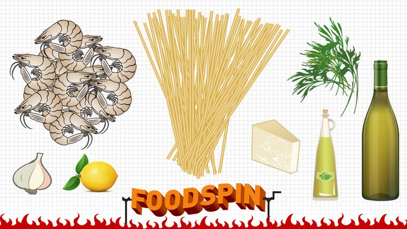 How To Make Shrimp Linguine: A Guide For Lovers