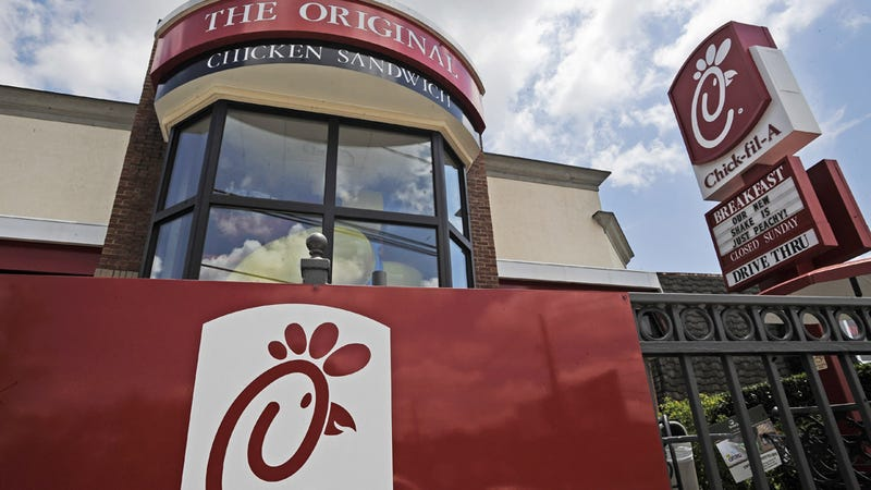 Chick-fil-A's Vice President of P.R. Dies