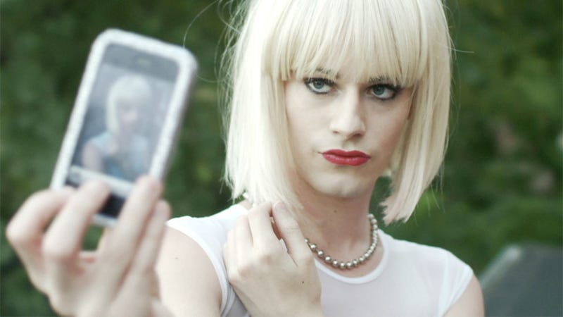 A Discussion with Chris Crocker