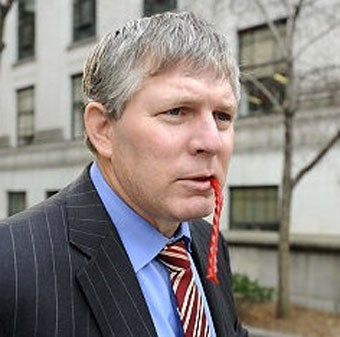 Bankrupt Lenny Dykstra Reduced To Sleeping In His Car