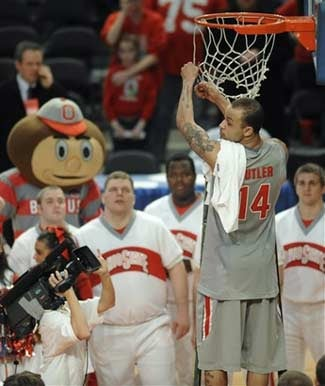 Your NIT Champion Ohio State Buckeyes