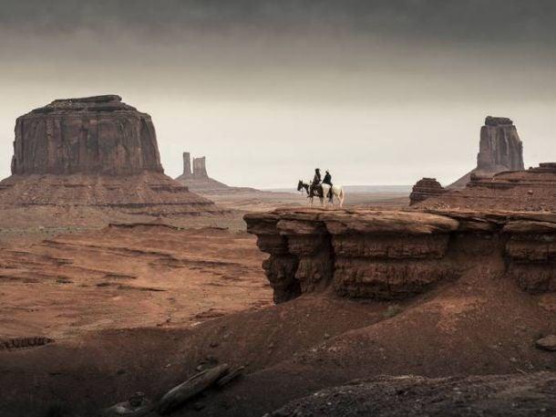 The Lone Ranger - Promo Photos