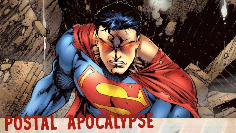 Why Letting Superman Kill Kills Superman