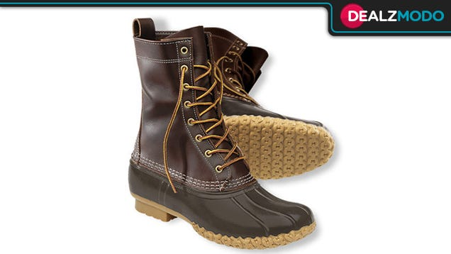 Where to buy ll bean boots