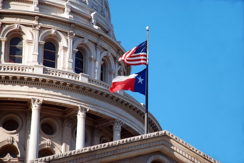Texas Taxpayers Fork Over $25 Million To F1