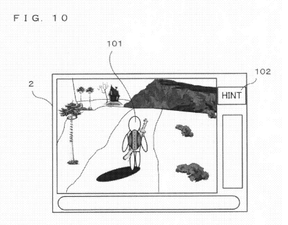 Nintendo Patent Reveals Potential Paradigm Shift in Design