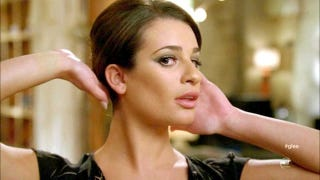 For People Who Hate Themselves: Here's Lea Michele Singing 'Let It Go'