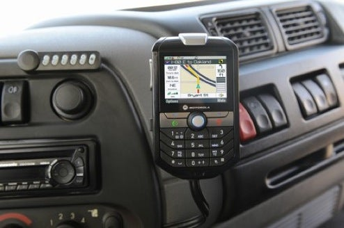 Motorola's Smart Rider Car Phone: Just In Case You Were Expecting a Call From 1992