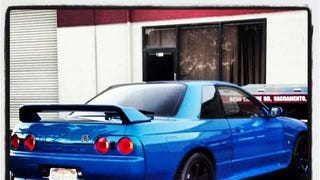 The holy grail of R32s is for sale via. ..Facebook?