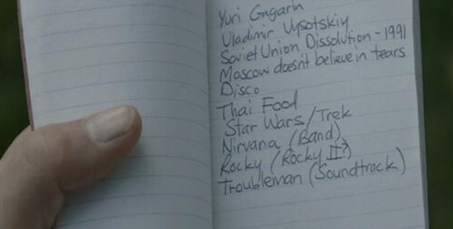 "Captain America's ""To-Do List"" is different depending on the country"