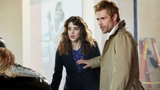 The <em>Constantine</em> TV Show Has Already Had A Major Change Of Direction