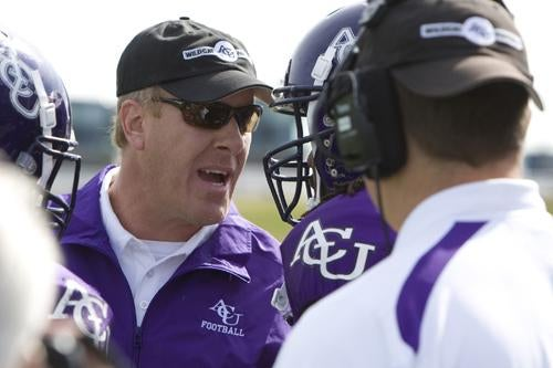 After Abilene Christian's 93-Point Saturday Afternoon, Fans Ask What's Next?