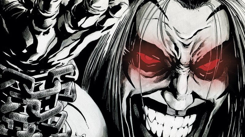 The Rock Hints That He's Still Playing DC's Badass Bounty Hunter, Lobo