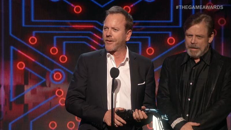 Geoff Keighley: Konami Barred Hideo Kojima From Accepting Metal Gear Award