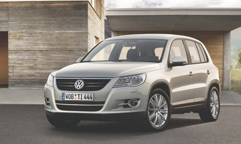 Volkswagen Tiguan To Be Marketed As The Compact SUV 'GTI' Instead Of The 'Expensive' Compact SUV