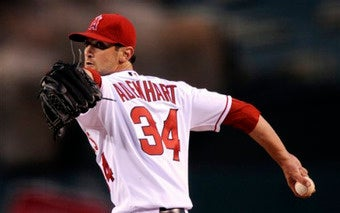 Driver Of Nick Adenhart's Car Was Also Drunk