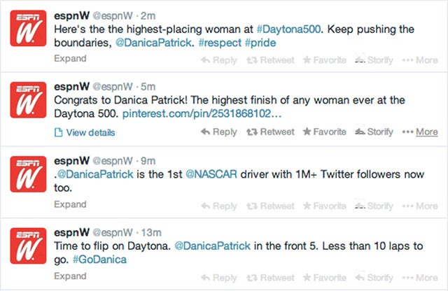 Scores Of Idiots Don't Realize Fox Is Airing Last Year's Daytona 500