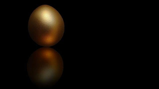 How to Make an Egg Explode