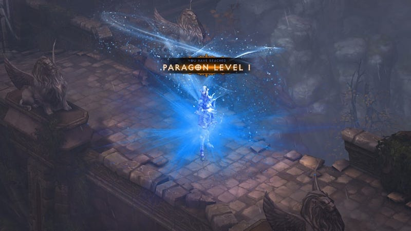 Diablo III Adds 100 Levels In New 'Paragon' System