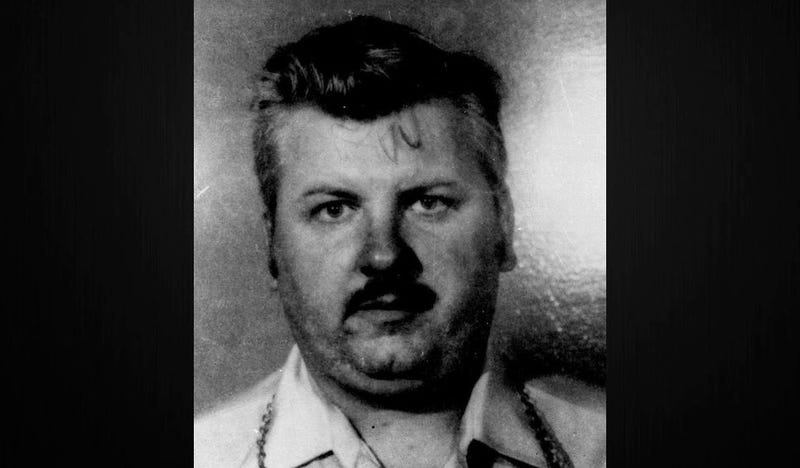 Suspected John Wayne Gacy Victim Actually Alive, Reunited with Family