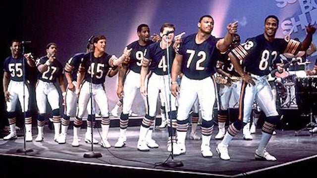 25 Years And Four Presidents Later, The 1985 Bears Will Finally Visit The White House