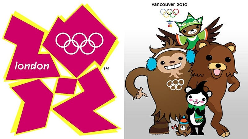 After Blowjobs and Pedobear the 2020 Olympic Logos Are Playing It Safe