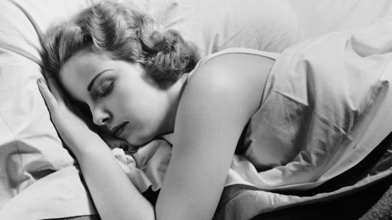 Almost 9 Million Americans Rely on Prescription Pills to Fall Asleep