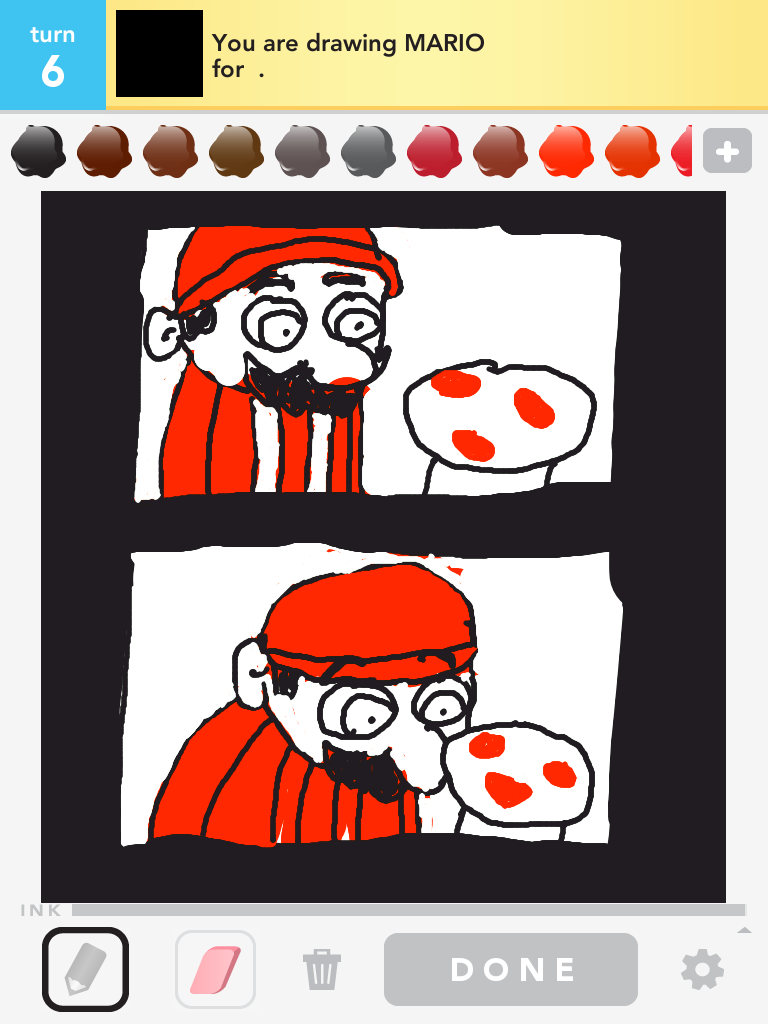 One Man's Quest to Draw Something Becomes Draw Everything