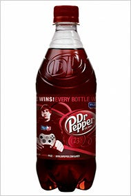 Pro Gamer Lands Dr Pepper Deal